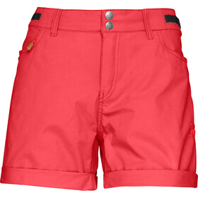 Norrøna Svalbard Light Short Femme, crisp ruby